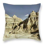 Beautiful Illusion Throw Pillow