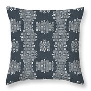 Bella Cake Shea Throw Pillow