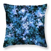 Cool Flash Point Throw Pillow