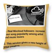 Buy Mixcloud Followers For Organic Mixcloud Promotion