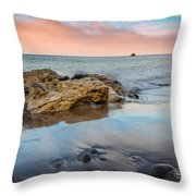 Channel Islands National Park Vii Throw Pillow
