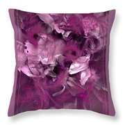 Cheyenne Angel Throw Pillow