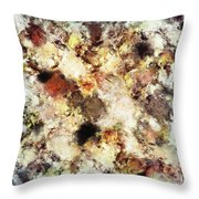 Cleave Throw Pillow