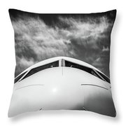 Comlux 767 1 Throw Pillow