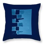 Create A Collage-3 Throw Pillow