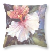 Delight I  Throw Pillow