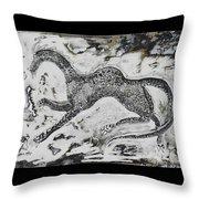 Fantasy Dragon Throw Pillow