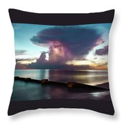 Dream To Dream Throw Pillow