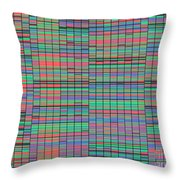F021/2091 Throw Pillow