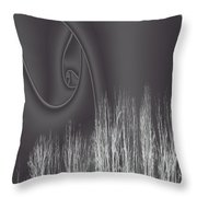 Fifty Shades Of Grey Throw Pillow
