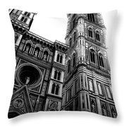Frasi Throw Pillow