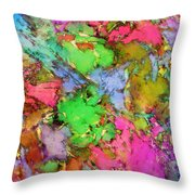 Hinge Throw Pillow