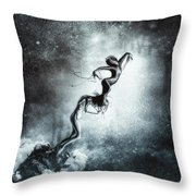 Host Throw Pillow