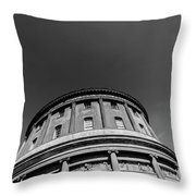 Ickworth House, Image 16 Throw Pillow
