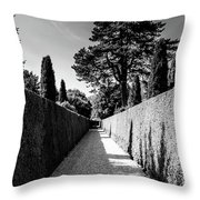 Ickworth House, Image 17 Throw Pillow