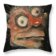 Irwin Throw Pillow