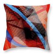 Jagger Throw Pillow
