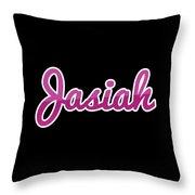Jasiah Jasiah Digital Art By Tintodesigns