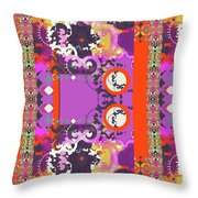 Kelly Throw Pillow