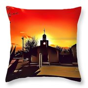 Landscapes 22 Throw Pillow