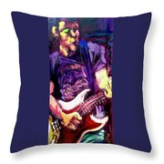Looooo... Throw Pillow