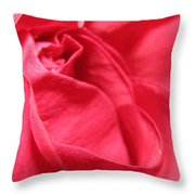 Love Layers Throw Pillow