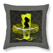 Loving Feeling Throw Pillow