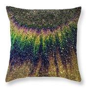 Mix Throw Pillow
