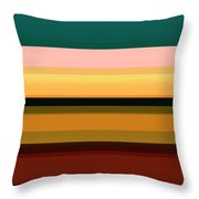 Number Forty One, 2017 Throw Pillow