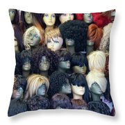 One For Every Occasion Throw Pillow