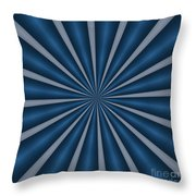 Ornament Number 11 Throw Pillow