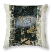 Page0419cl Throw Pillow