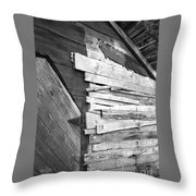 Perspectives Throw Pillow by Jeni Gray