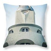 Potsdam - Einstein Tower Throw Pillow