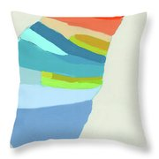 Ready To Make A Splash Throw Pillow