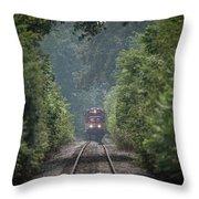 Rj Corman 3805 Throw Pillow