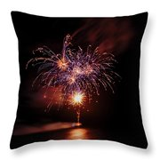 Romancing In The Dark Collection Set 03 Throw Pillow