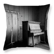 Sacred Memories - #5 Throw Pillow