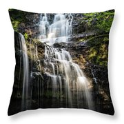 Scaleber Force Throw Pillow