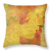 Shades Of You Throw Pillow