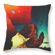Sherise Throw Pillow