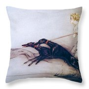 Speed - Digital Remastered Edition Throw Pillow