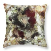 The Cooling Effect Throw Pillow