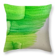 The Winds Of March Throw Pillow