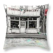 Thomas Grocery Store Spring City Utah Photograph By Nick Gray