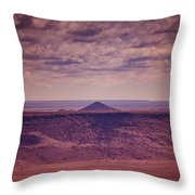Titilla Peak Throw Pillow