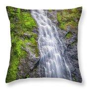 Total Zen  Throw Pillow