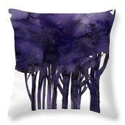 Tree Impressions 1g Throw Pillow