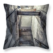 Underworld Throw Pillow