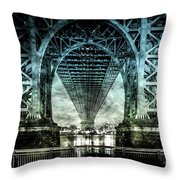 Urban Grunge Collection Set - 06 Throw Pillow